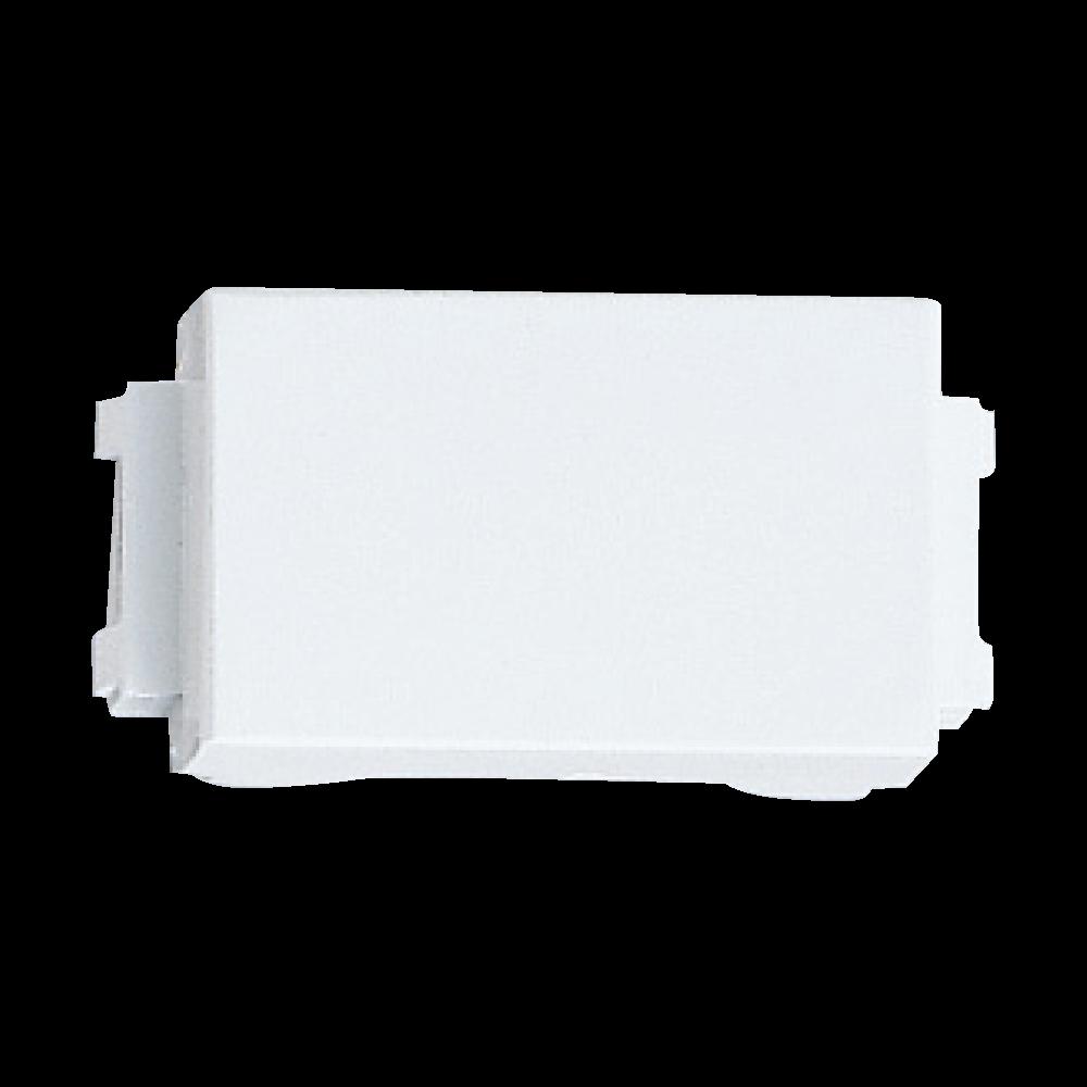 Nút che 1 thiết bị WEG3020SW Panasonic WEG3020SW Panasonic | Giá rẻ nhất - Công Ty TNHH Thương Mại Dịch Vụ Đạt Tâm