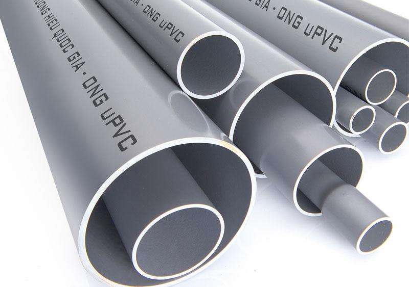 Ống nhựa uPVC 34x3.0mm Bình Minh  NhuaBinhMinh | Giá rẻ nhất - Công Ty TNHH Thương Mại Dịch Vụ Đạt Tâm