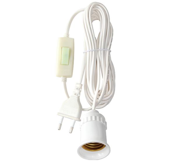 Bộ dây đuôi đèn liền công tắc ĐS Sopoka ĐS Sopoka | Giá rẻ nhất - Công Ty TNHH Thương Mại Dịch Vụ Đạt Tâm
