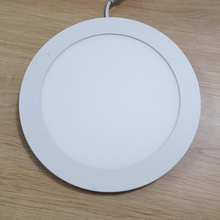 Led âm trần 12W ánh sáng trắng