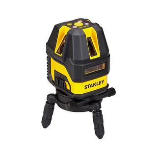 Máy đo cân bằng tia laser 5 tia Stanley STHT77513-8 STHT77513-8 Stanley   Giá rẻ nhất - Công Ty TNHH Thương Mại Dịch Vụ Đạt Tâm