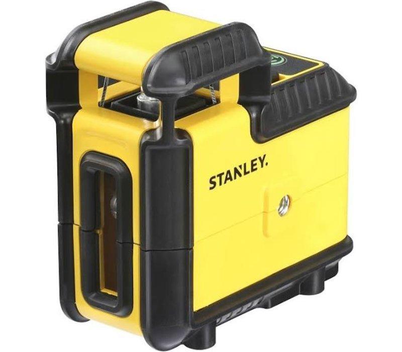 Máy đo cân bằng tia laser Cross Line Stanley STHT77504-1 STHT77504-1 Stanley   Giá rẻ nhất - Công Ty TNHH Thương Mại Dịch Vụ Đạt Tâm