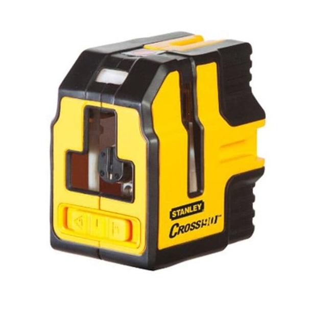 Máy đo cân bằng tia laser CROSS90 Stanley STHT1- 77341 STHT1-77341 Stanley | Giá rẻ nhất - Công Ty TNHH Thương Mại Dịch Vụ Đạt Tâm