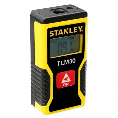 Máy đo khoảng cách tia laser 30FT Stanley STHT77425 STHT77425 Stanley   Giá rẻ nhất - Công Ty TNHH Thương Mại Dịch Vụ Đạt Tâm