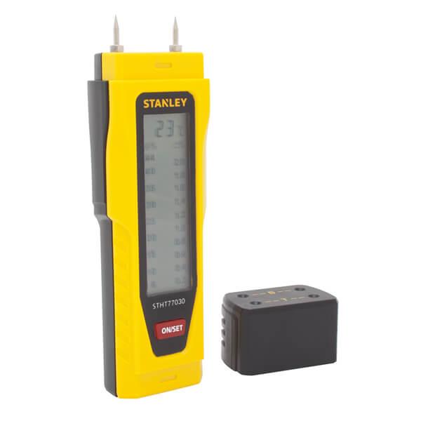 Thước đo độ ẩm Stanley 0-77-030 0-77-030 Stanley | Giá rẻ nhất - Công Ty TNHH Thương Mại Dịch Vụ Đạt Tâm