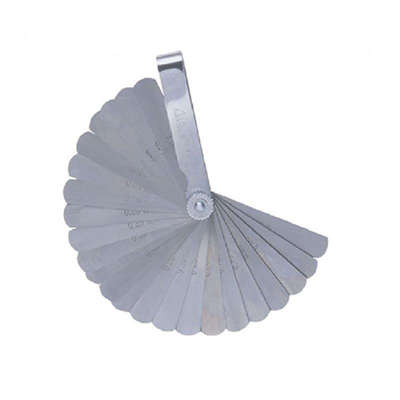 Thước lá đo ke hở 0,04-1mm 25 lá Stanley STMT78212-8 STMT78212-8 Stanley | Giá rẻ nhất - Công Ty TNHH Thương Mại Dịch Vụ Đạt Tâm