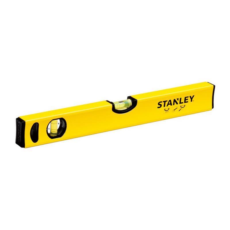 Thước thủy hộp 30cm Stanley STHT43118-8 STHT43118-8 Stanley   Giá rẻ nhất - Công Ty TNHH Thương Mại Dịch Vụ Đạt Tâm