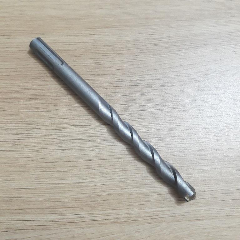 Mũi khoan bê tông đuôi gài 1,5 tấc phi 12 Makita  Makita   Giá rẻ nhất - Công Ty TNHH Thương Mại Dịch Vụ Đạt Tâm