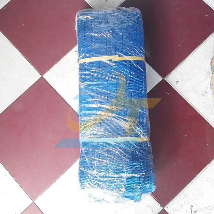 Cáp vải cẩu hàng 8 tấn x 6m bản 200mm Jumpo  Jumpo | Giá rẻ nhất - Công Ty TNHH Thương Mại Dịch Vụ Đạt Tâm