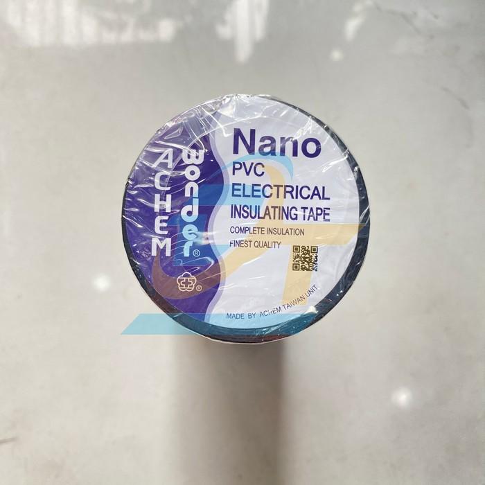 Băng keo điện nano 20Y Achem
