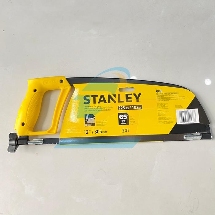"""Cưa cầm tay 12"""" tay bọc nhựa Stanley STHT20138"""