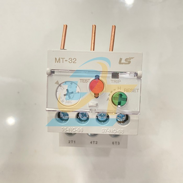 Relay nhiệt LS MT32