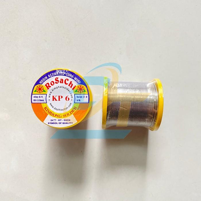 Thiết hàn Rosachi KP6 KP6 Rosachi | Giá rẻ nhất - Công Ty TNHH Thương Mại Dịch Vụ Đạt Tâm