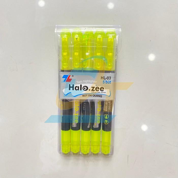 Bút dạ quang Thiên Long HL-03 HL-03 ThienLong   Giá rẻ nhất - Công Ty TNHH Thương Mại Dịch Vụ Đạt Tâm