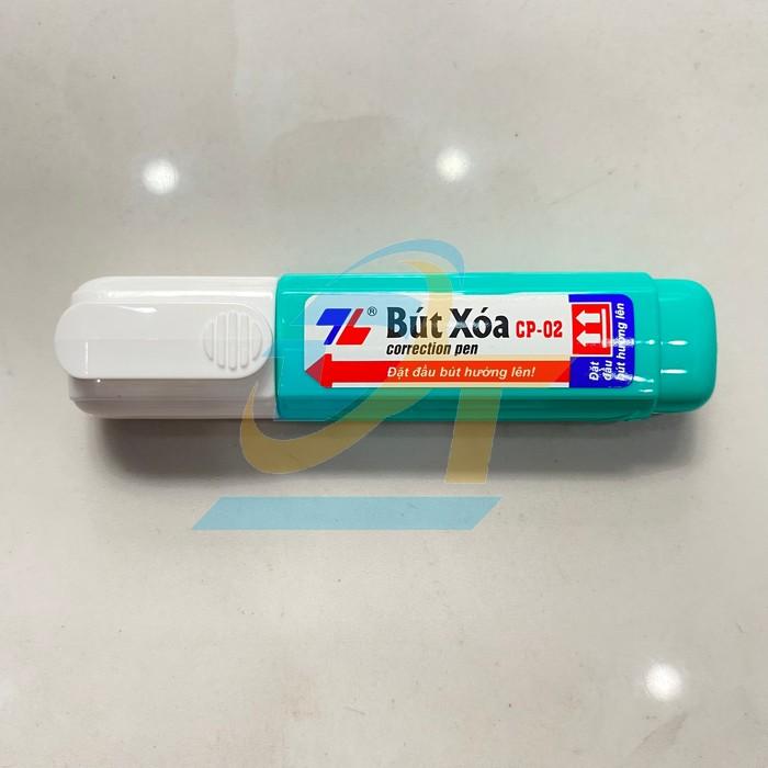 Bút xóa Thiên Long CP-02 CP-02 ThienLong   Giá rẻ nhất - Công Ty TNHH Thương Mại Dịch Vụ Đạt Tâm