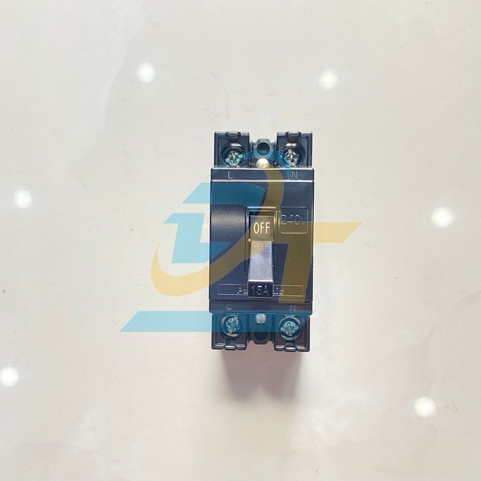Cầu dao tự động (CB cóc) 15A Panasonic BS 1111TV