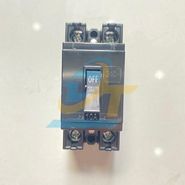Cầu dao tự động (CB cóc) 10A Panasonic BS 1110TV