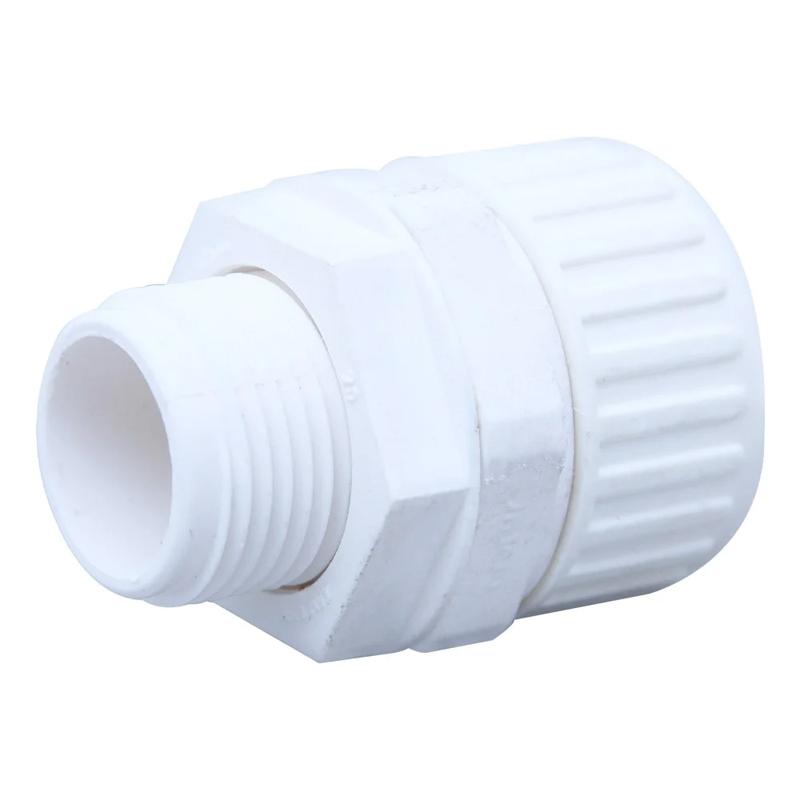 Đầu nối ống mềm PVC 16 Nanoco FRGA116