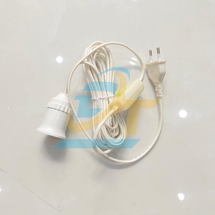 Đui đèn liền công tắc (dây 4.5m) Ominsu LP5T LP5T Ominsu | Giá rẻ nhất - Công Ty TNHH Thương Mại Dịch Vụ Đạt Tâm