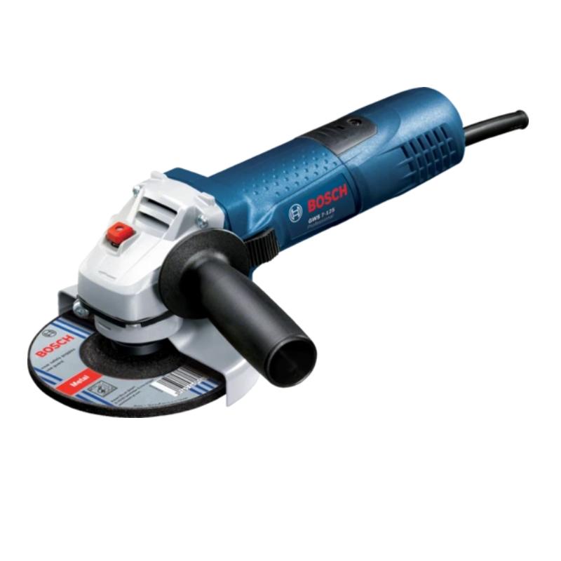 Máy mài góc Bosch GWS 900-125S GWS 900-125S Bosch | Giá rẻ nhất - Công Ty TNHH Thương Mại Dịch Vụ Đạt Tâm