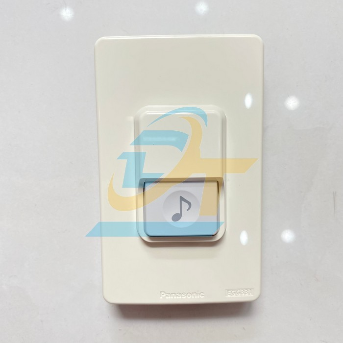 Nút nhấn chuông chống thấm EGG331 Panasonic