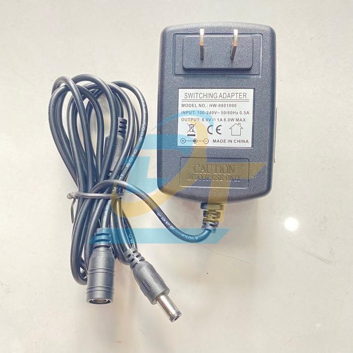 Adapter cân treo 8V 1A 8.0W