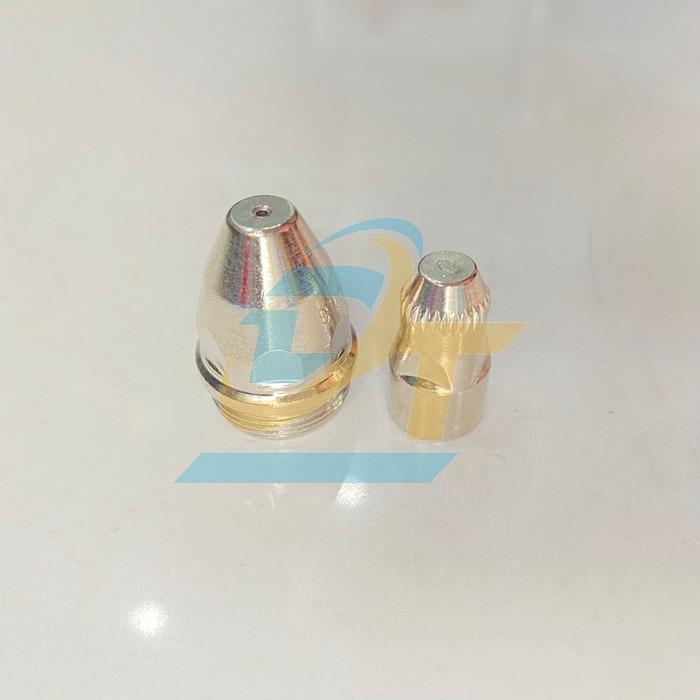 Béc cắt Plasma 1.3mm + điện cực Sunshine  Sunshine | Giá rẻ nhất - Công Ty TNHH Thương Mại Dịch Vụ Đạt Tâm