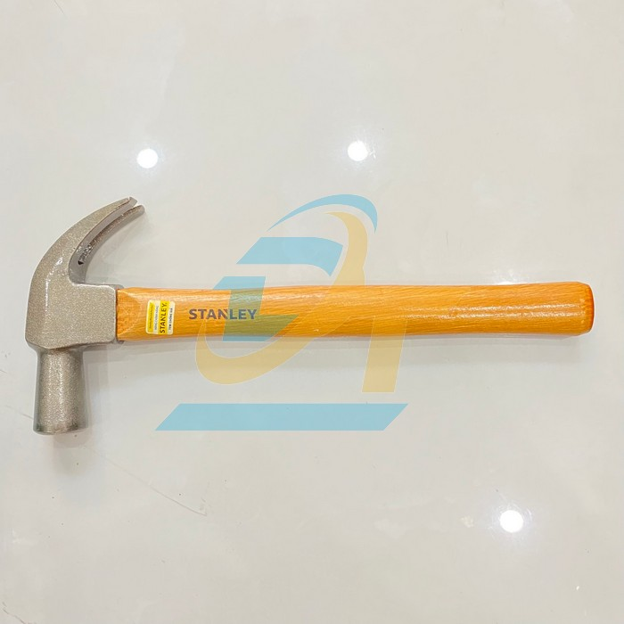 Búa nhổ đinh cán gỗ Stanley STHT51371-840