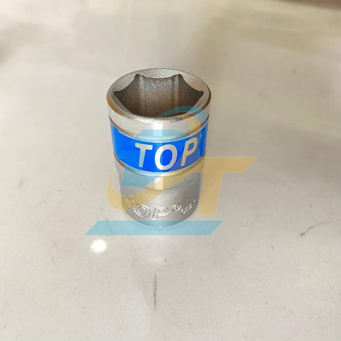 Đầu tuýp lục giác 1/2 inch x 19mm TOP TS-C19