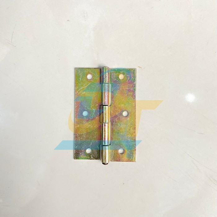 Bản lề lá xi 7 màu 75mm