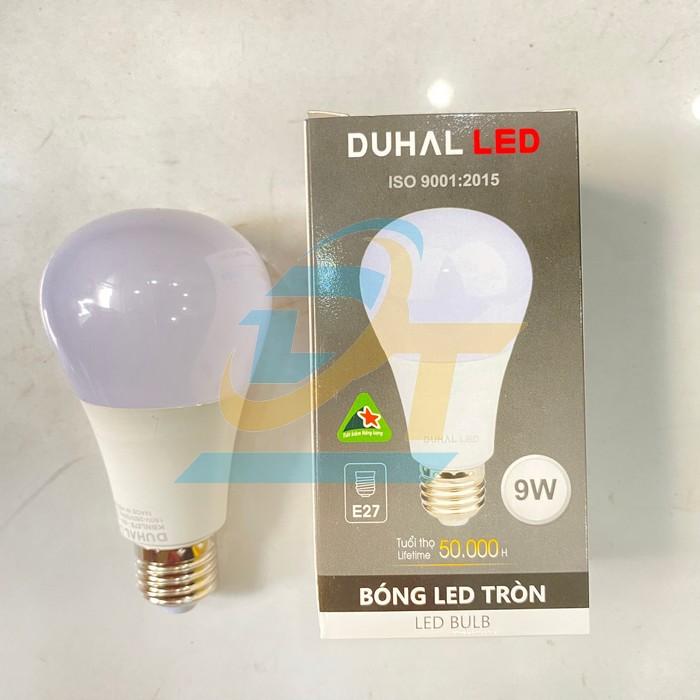 Bóng đèn led 9W Duhal KBNL579