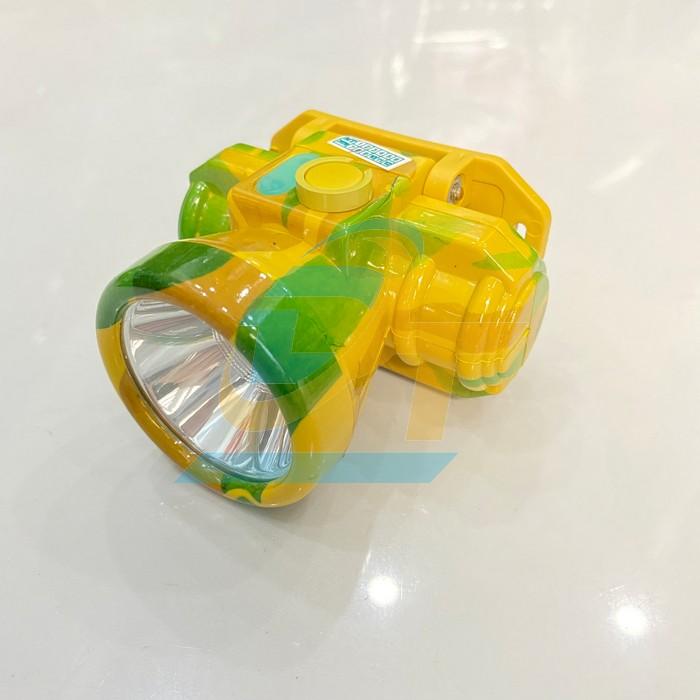 Đèn pin đội đầu led 5W Shierliang D203