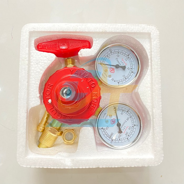 Đồng hồ Gas Yamato YR-71
