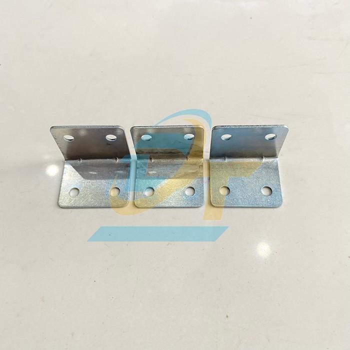 Eke sắt chữ L 3,5F  VietNam | Giá rẻ nhất - Công Ty TNHH Thương Mại Dịch Vụ Đạt Tâm