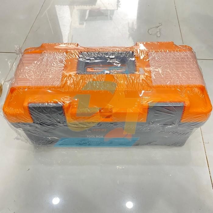 Hộp đồ nghề 42x23x19cm Century GIHA-1017