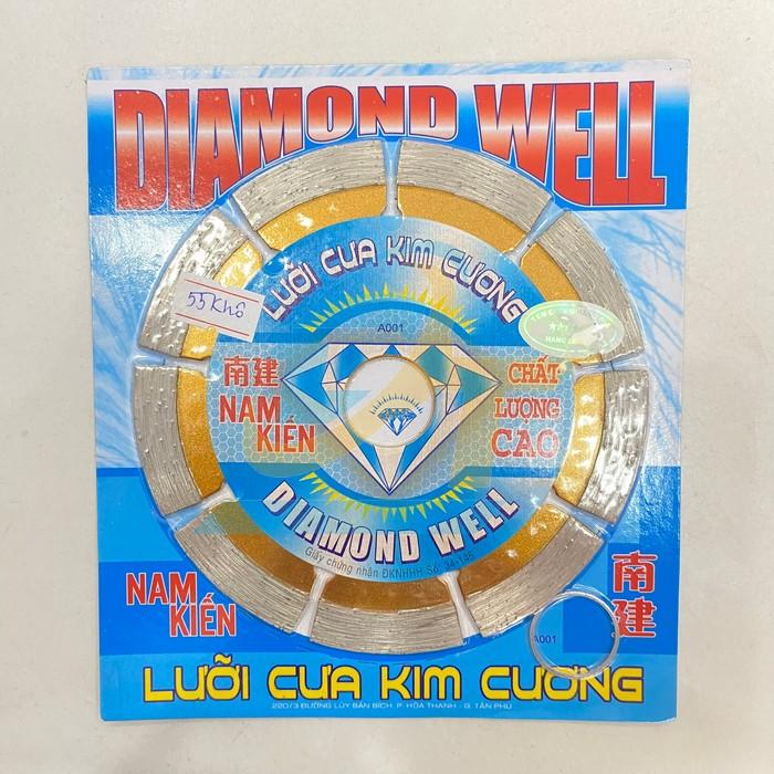 Lưỡi cắt gạch khô Nam Kiến 1T2 (loại thường)