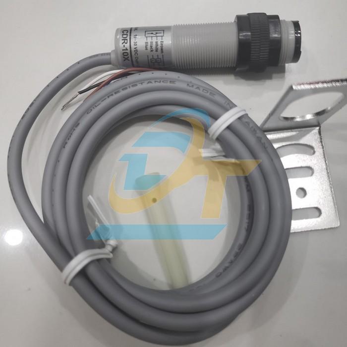 Cảm biến quang Fotek CDR-10X