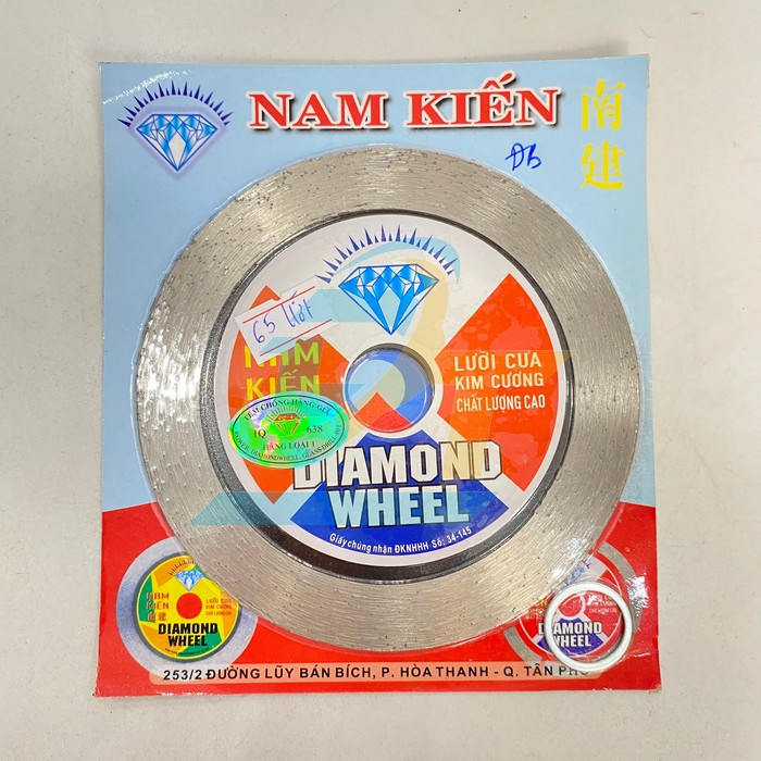 Lưỡi cắt gạch ướt Nam Kiến 1T (loại tốt)