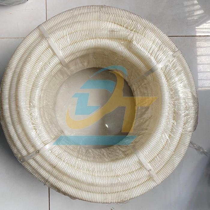 Ống ruột gà phi 16 Nanoco FRG16W FRG16W Nanoco | Giá rẻ nhất - Công Ty TNHH Thương Mại Dịch Vụ Đạt Tâm