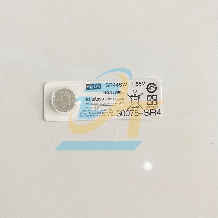 Pin điện tử 1.55V Mitutoyo SR44(938882)