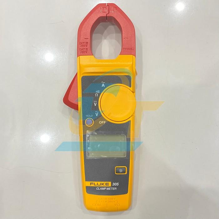 Ampe kìm AC FLUKE 305 (AC 999.9A)