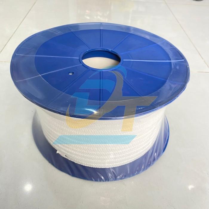 Dây tết chèn teflon PTFE 8mm