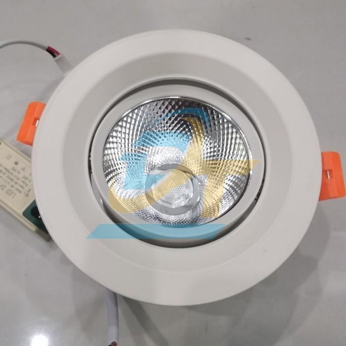 Đèn led âm trần ánh sáng trắng GS Lighting GS-ATX8W
