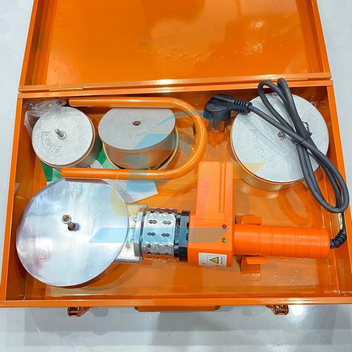 Máy hàn ống nhựa chịu nhiệt PP-R 110mm 1200W Asaki AK-9302