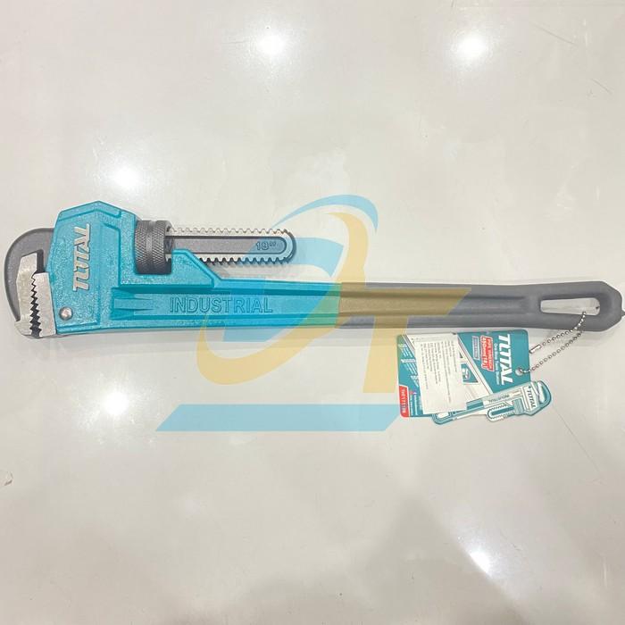 Mỏ lết răng 18 inch TOTAL THT171186