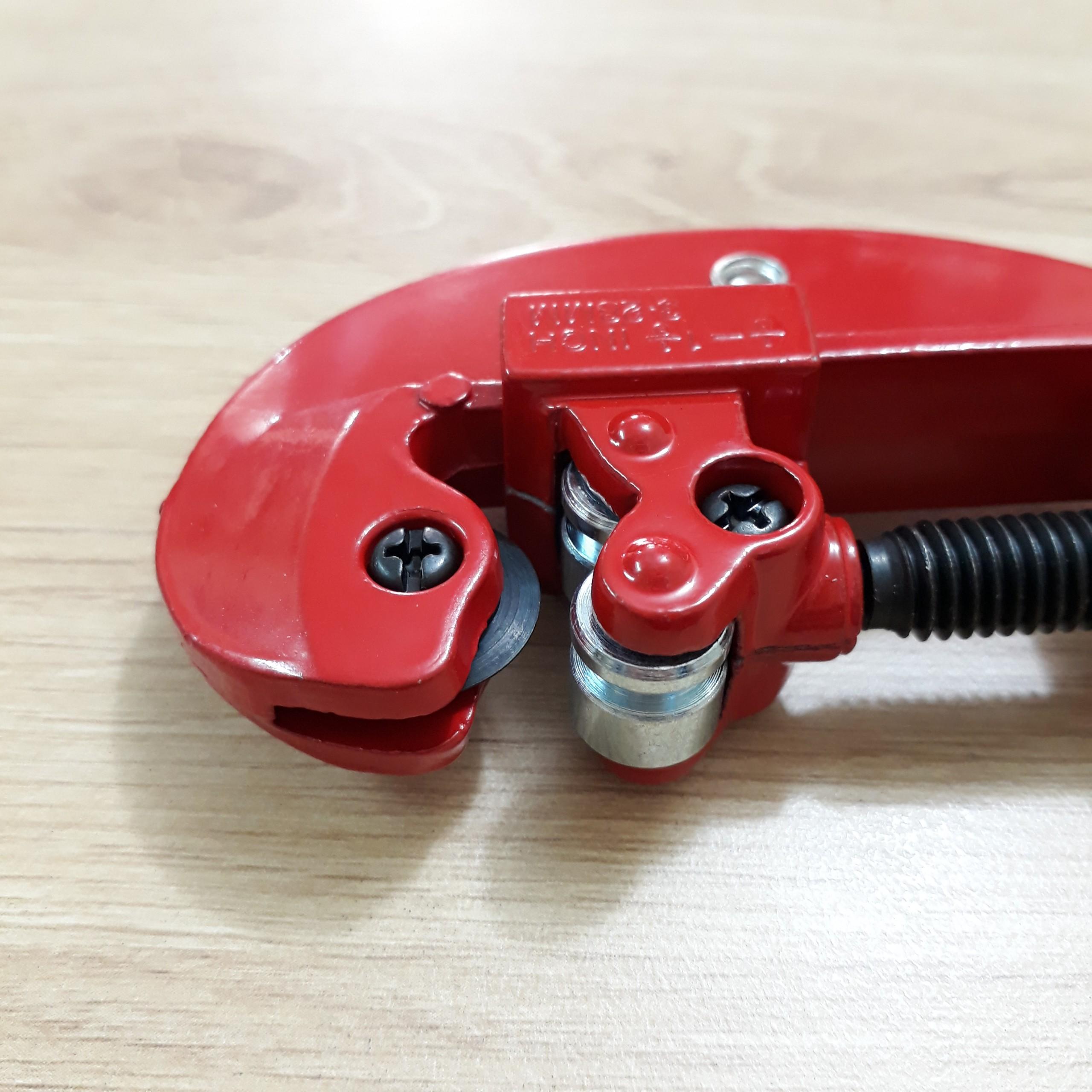 Bộ lã ống đồng hộp đỏ TOP TB-5516 TB-5516 Top   Giá rẻ nhất - Công Ty TNHH Thương Mại Dịch Vụ Đạt Tâm