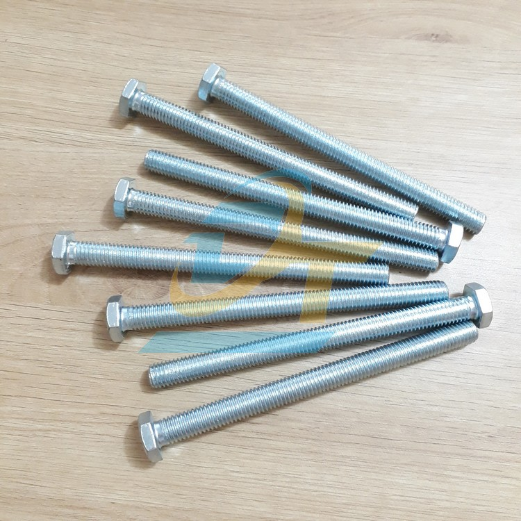 Bulon xi M12x150  VietNam | Giá rẻ nhất - Công Ty TNHH Thương Mại Dịch Vụ Đạt Tâm