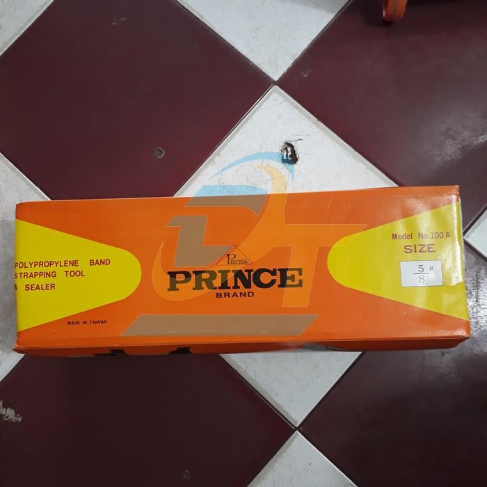 Dụng cụ đóng đai Prince 100A  Prince | Giá rẻ nhất - Công Ty TNHH Thương Mại Dịch Vụ Đạt Tâm