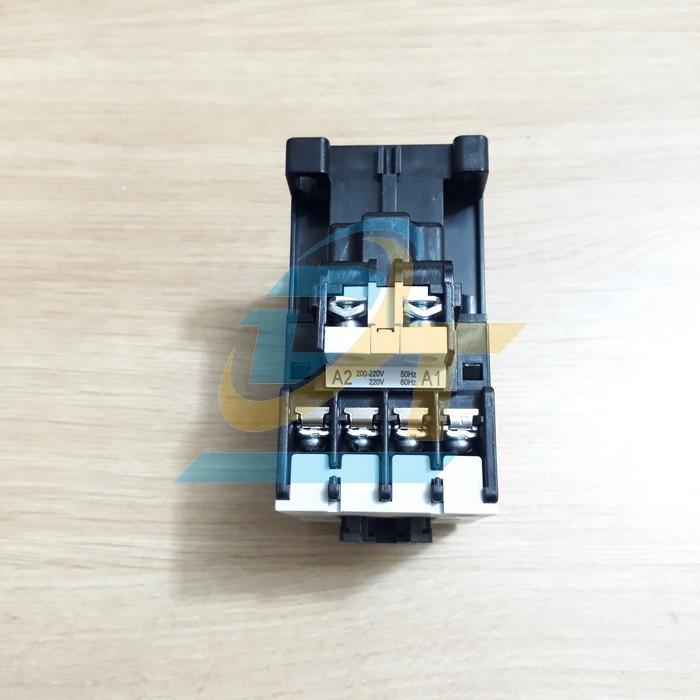 Khởi động từ Shihlin S-P 11S 220V S-P 11S Shihlin | Giá rẻ nhất - Công Ty TNHH Thương Mại Dịch Vụ Đạt Tâm
