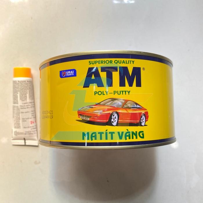 Bột trét ATM  ATM   Giá rẻ nhất - Công Ty TNHH Thương Mại Dịch Vụ Đạt Tâm